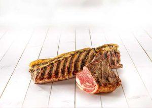 Maduración de Carne