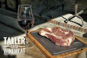 Taller Wine Meat