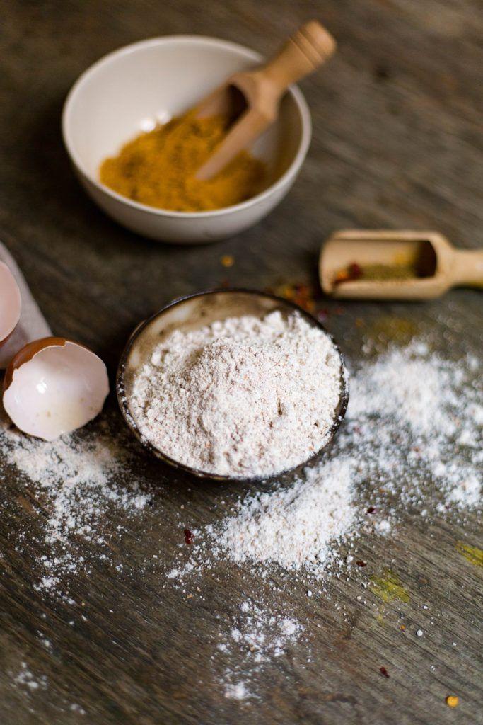 Receta Albondigas con Curry